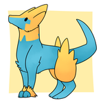 Manectric by Lexi247
