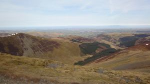 Looking Over the Westfold by DrkHrs
