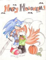 Happy Halloween 2005 by MilesTailsPrower-007