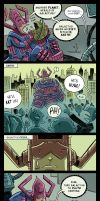 Galactus Hungers by mikemaihack