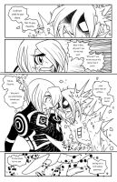 Tron: Frozen page 174 by MoeAlmighty