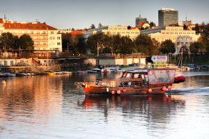 Vltava 3 by daily-telegraph