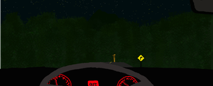 Night Driving by lost-angle