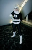 Danny Phantom by hi-alicat