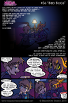 The Monster Under the Bed - 036 - Bed Bugs by JiveGuru