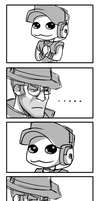 TF2: Fanboy by DarkLitria