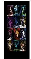 zodiac poster by steffers-rose-0622