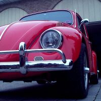 Classic Beetle by JJTM