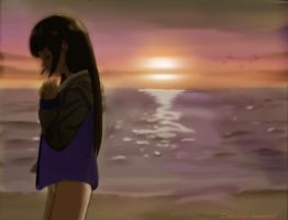 Hinata:I believe your promise by Datteibayo