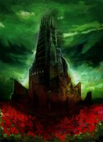 the Dark Tower by the--heretic