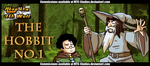 AT4W: The Hobbit #1 by MTC-Studios