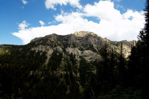 Sawtooth Mountains 3 2008 by pricecw-stock