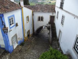 Portugal - 8 by Sirhaian