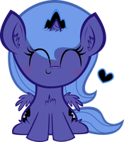 Woona by TellabArt