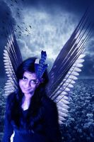 YOUR MY ANGEL by RoCKoLoGY666