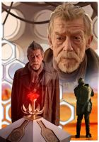 The War Doctor by westleyjsmith