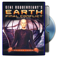 Earth Final Conflict S3 by Jass8