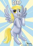 Mlp: derpy hooves by sw