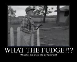 Redneck What the Fudge by GJTProductions