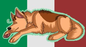 Italy by Semargl-Wolf