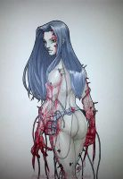 X23 Marker CamScan by FooRay