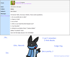 Ask Clawz 5 by Noobynewt