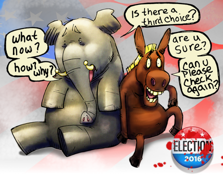 Election2016 by lroyburch