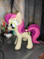 My little Rose by Legadema