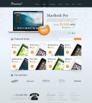 e-commerce by Sansana