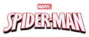 Marvel's Spider-Man Logo by TraceDesign