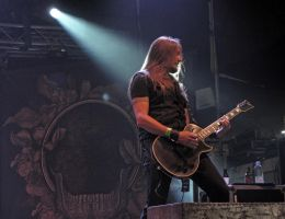 Amorphis, Torin Rytmit 15 by Wolverica