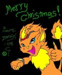 Merry Christmas 2008 by jacmaktsi