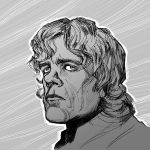 Tyrion Lannister by Entropician