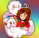 R: the Small family by karsisMF97