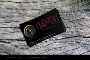 businesscard photography by philipmattos