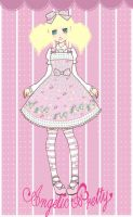 Angelic Pretty by patternfactory