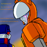 TF Slash - BxSW Which to Bury by plantman-exe