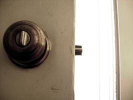 doorknob by ZombieLothar