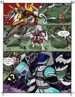 Mission 7: Of Knights and Pawns - Page 25 by Galactic-Rainbow