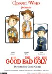 The Good The Bad and The Ugly by elisamoriconi