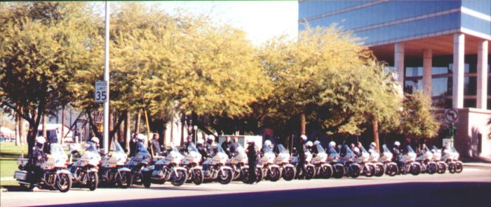 Anti Helmet Rally 2001 by acurmudgeon