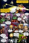 Bucky and Starfox page 1 by Jordith