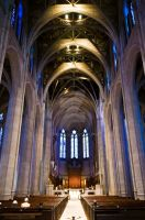 Grace Cathedral by zohar82