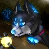 What is that?.:ART TRADE:. by Rainbow-Tigris