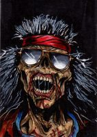 289. King Zombie by Christopher-Manuel