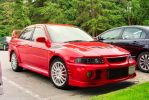 Tommi Makinen Edition by SeanTheCarSpotter