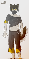 Wolf Male Adopt [CLOSED] by SBC-Adoptables