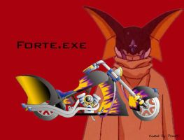 Forte Bike by prime92