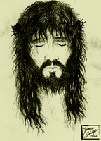Christ by james7371