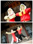 Bring it on! by gk-reiko